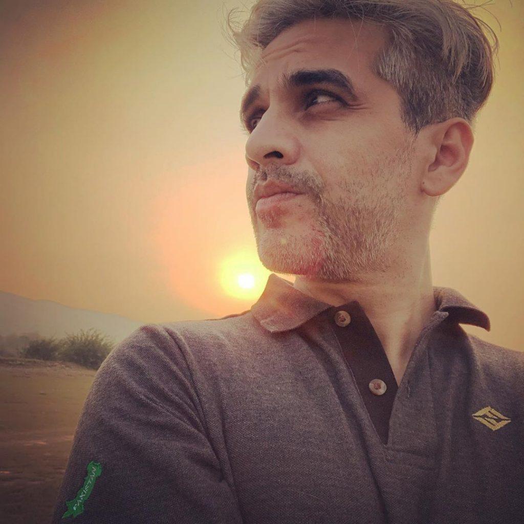 New LGS Scandal Update - Actor Omair Rana Involved