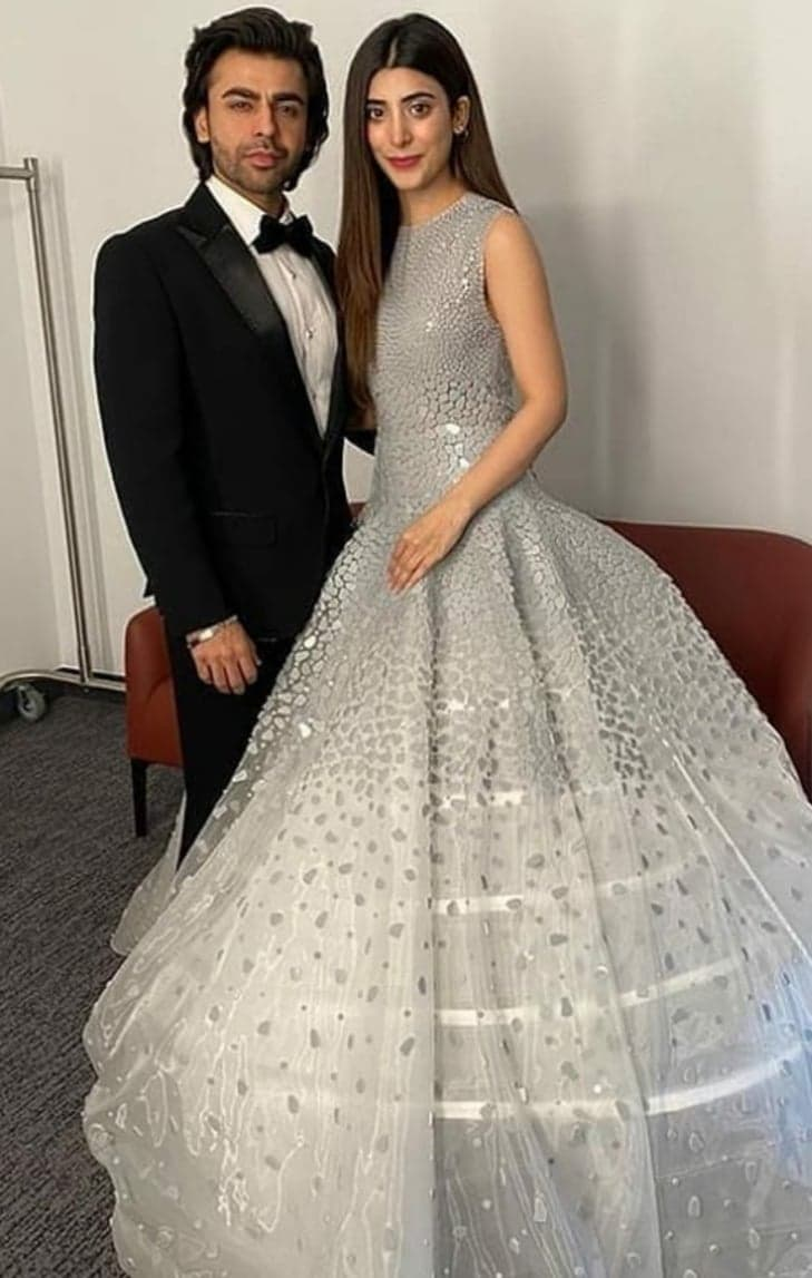 Best Dressed Celebrities at PISA Awards 2020