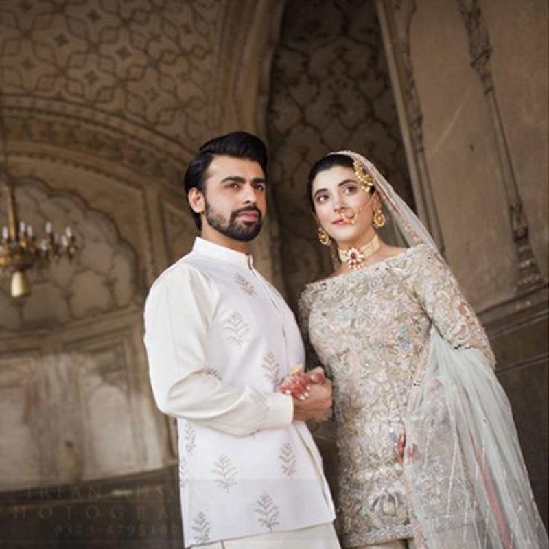 Urwa Hocane Farhan Saeed 4