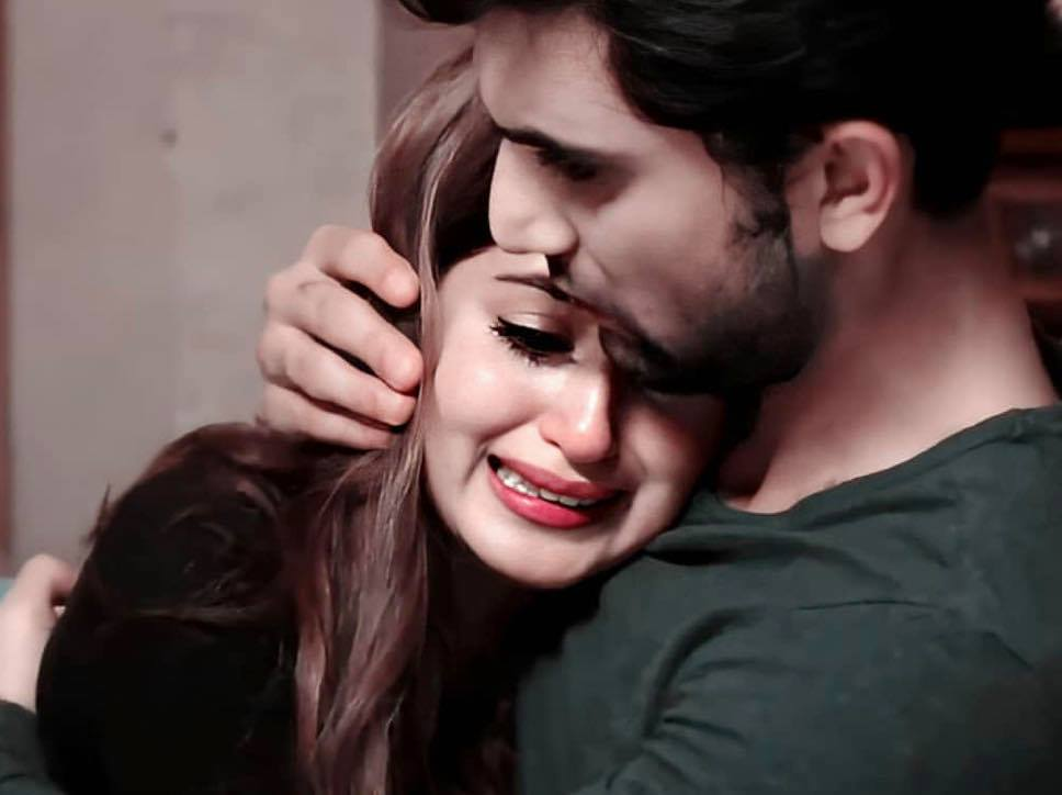 10 Times Sajal and Ahad Got Too Close In Dramas