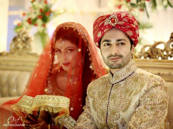 Are Ayeza Khan & Danish Taimoor Coming Together For A Project