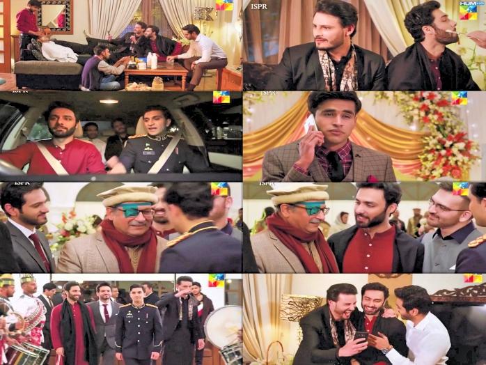 Ehd-e-Wafa Episode 22 Story Review - The Reunion