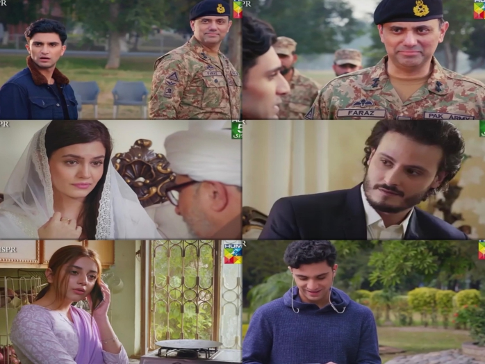 Ehd-e-Wafa Episode 20 Story Review - Emotional and Engaging