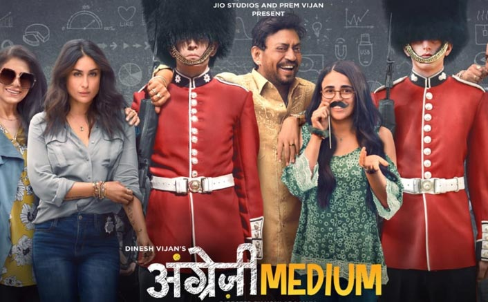 fwd angrezi medium trailer review this bollywood sequel is going to be special 001