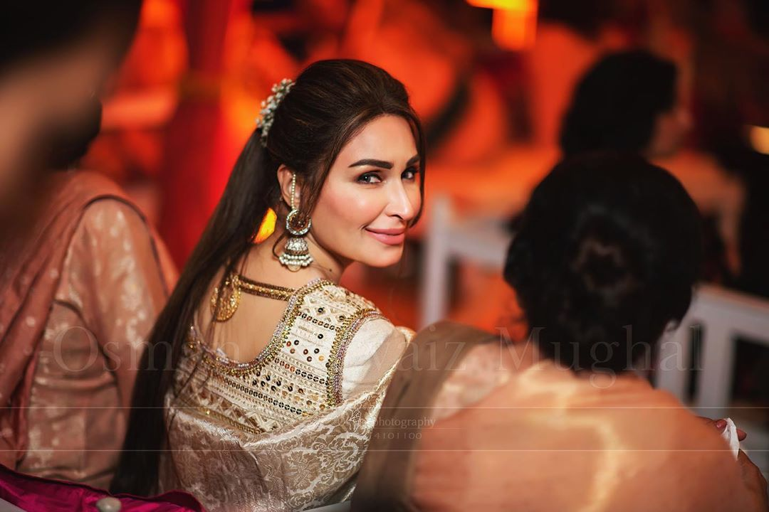 indian star at pakistani wedding 9