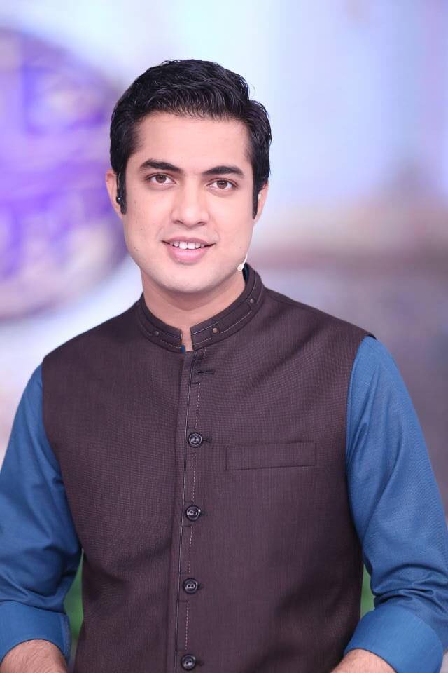 Iqrar-ul-Hassan | 10 Interesting Facts About Him