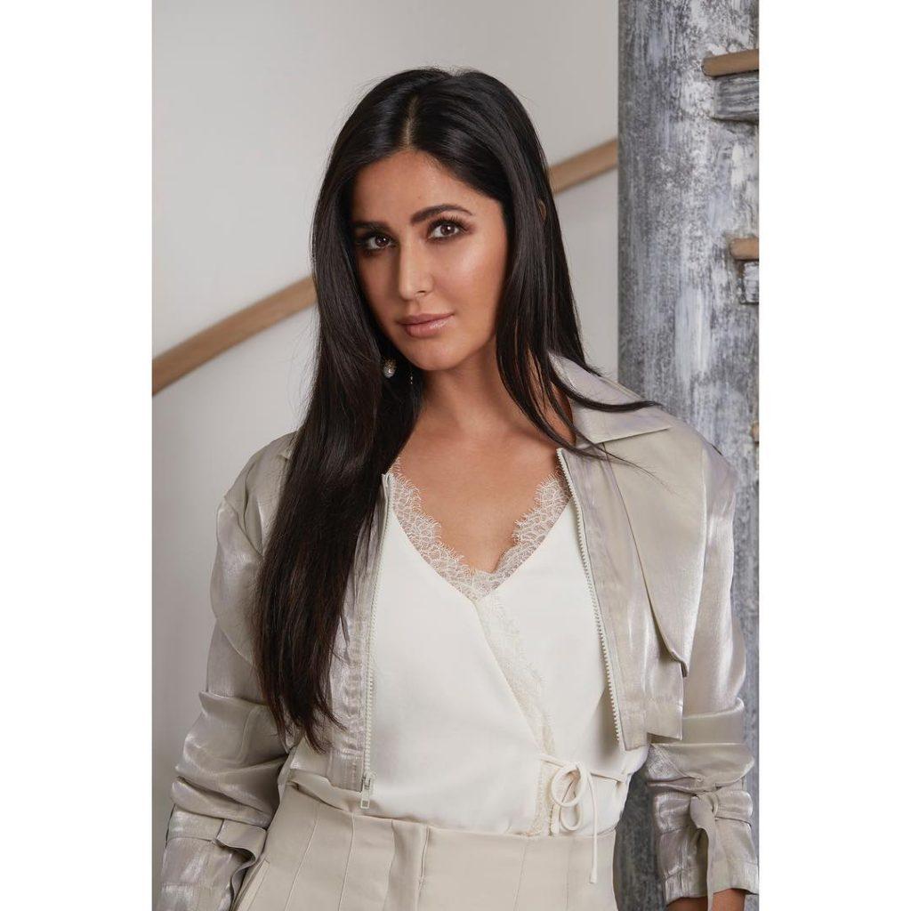 Hira Mani Considers Herself Mother Of Katrina Kaif