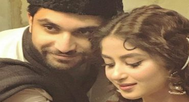 Ahad Raza Mir & Sajal Aly Are Getting Married Sooner Than You Think!