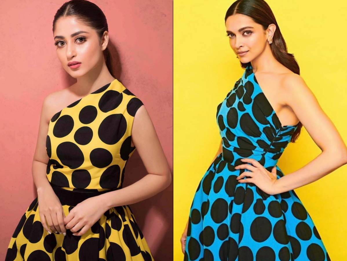 Bollywood vs Lollywood Stars - Fashion Face-Off