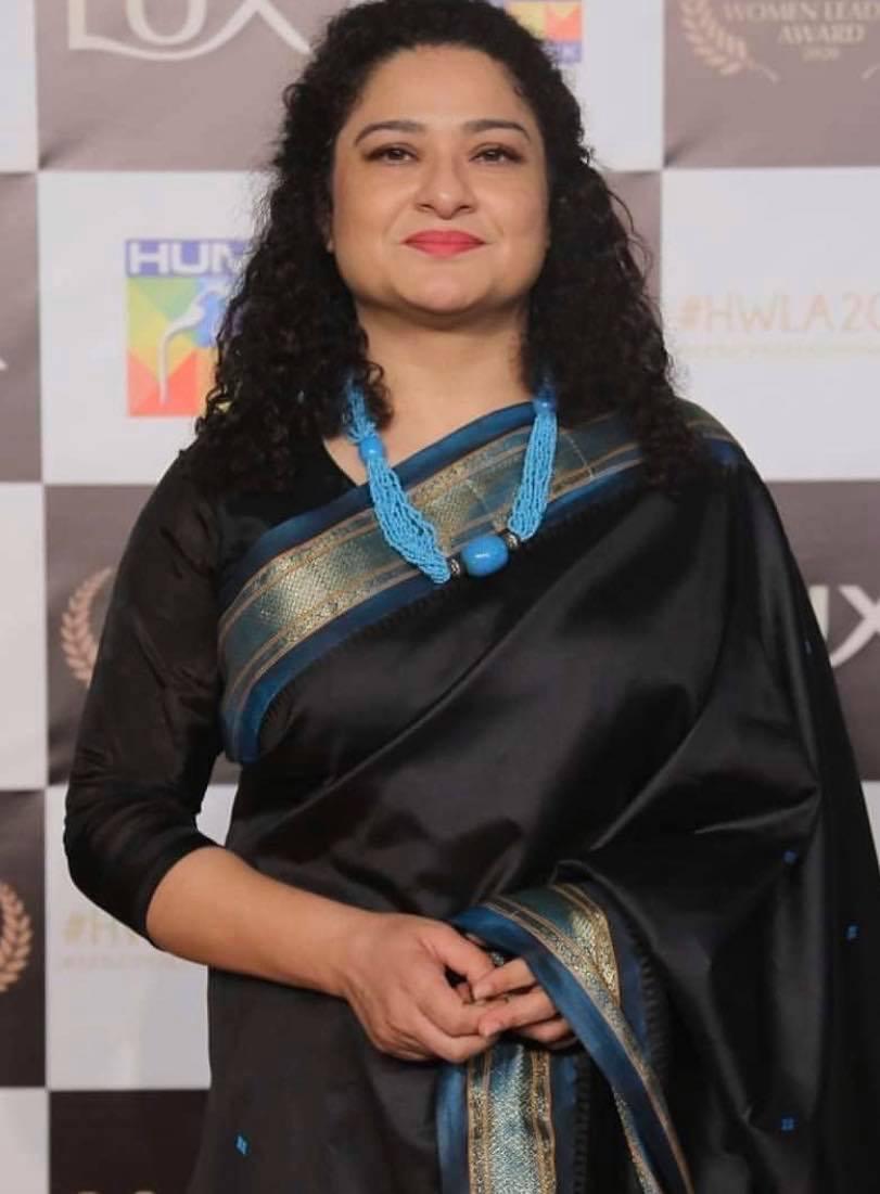 Best Dressed Celebrities at Hum Women Leaders Award 2020