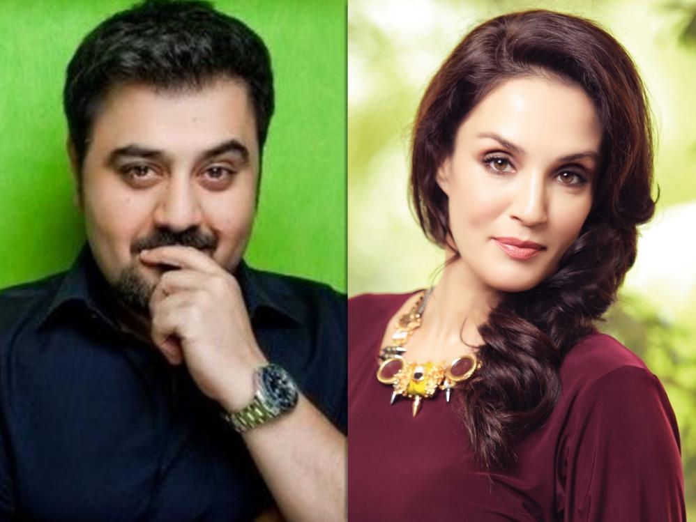 Popular Pakistani Celebrities Who Are Relatives