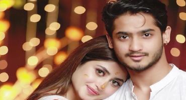 10 Most Trending Pictures of Sajal Ali on Instagram