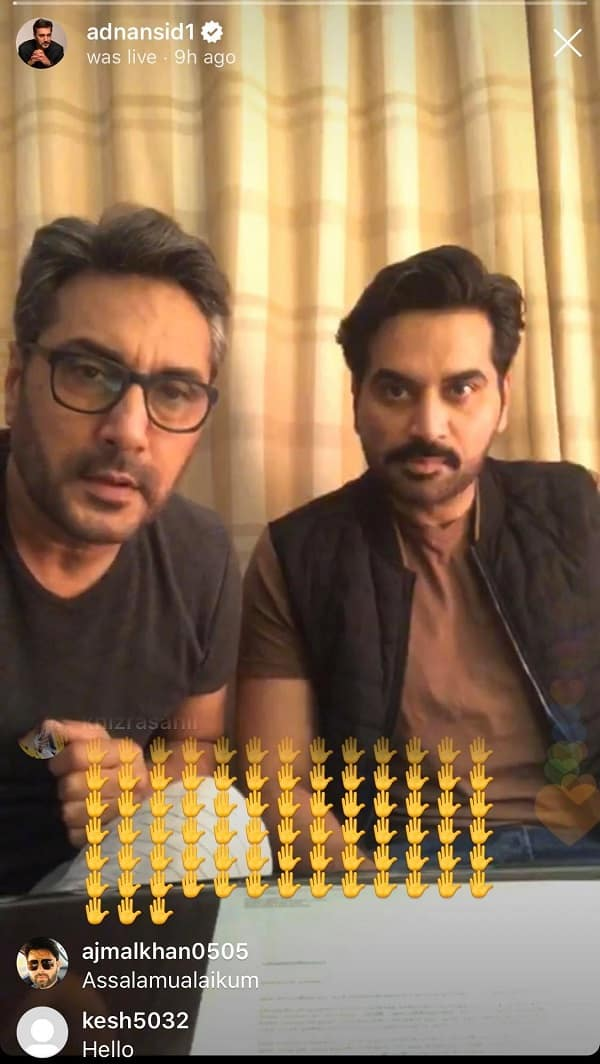 What Are Pakistani Celebrities Doing While In Lockdown