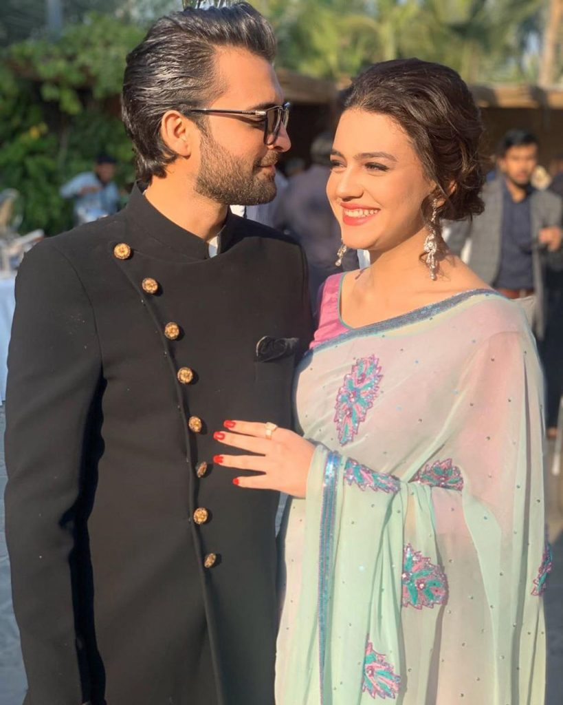 Here's Why Zara & Asad Couldn't Enjoy Their Honeymoon In Turkey