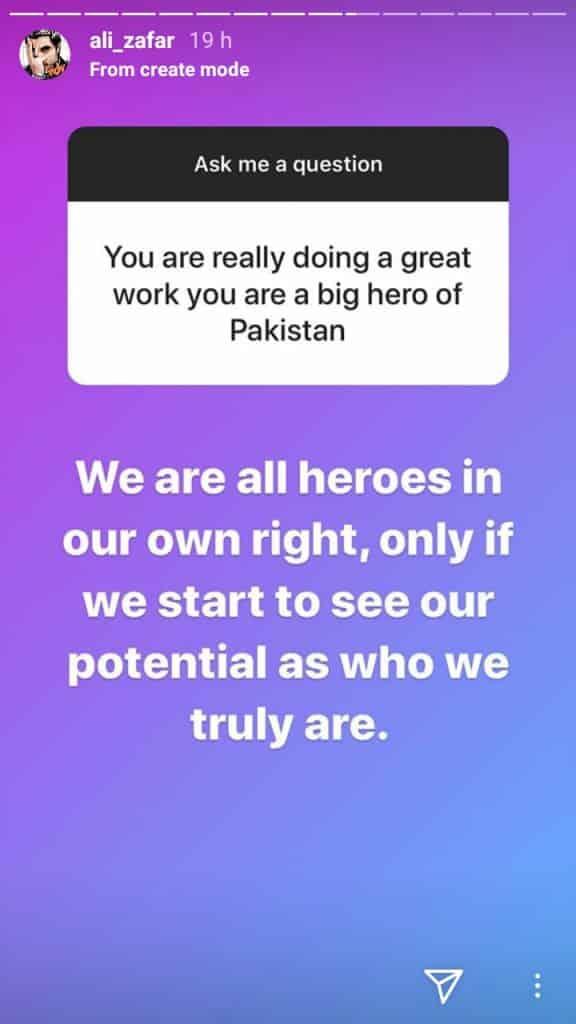 Best Responses From Ali Zafars Session 5