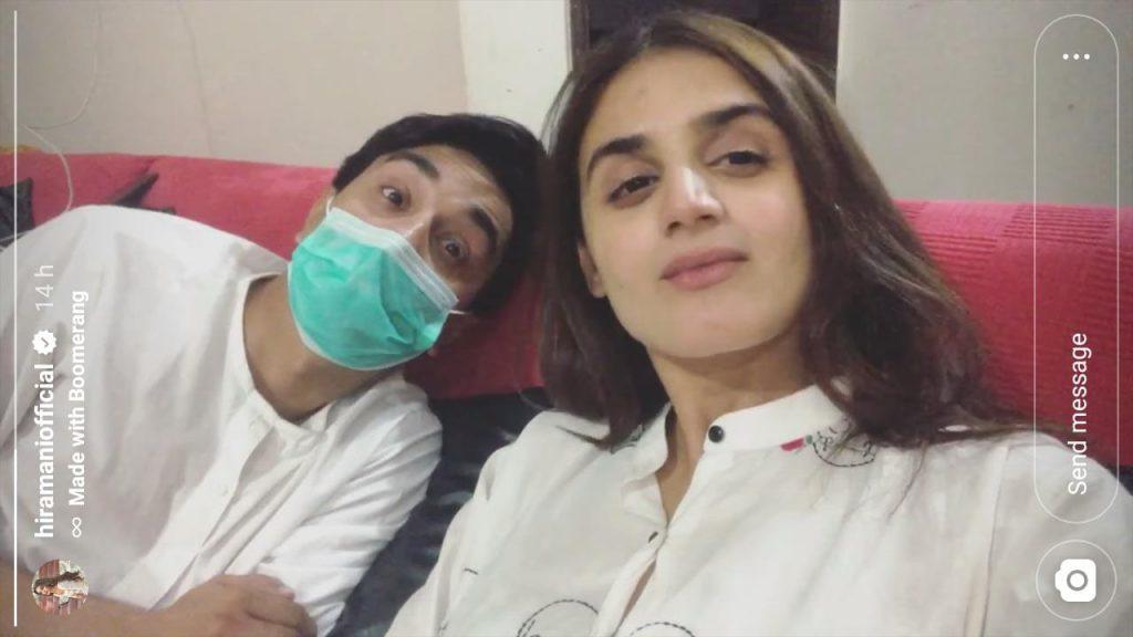 Celebrities Shares Quarantine Day 5 Activities 1