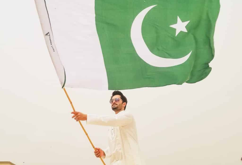 Danish Taimoor pakistani celebrities independence day 1024x698 1