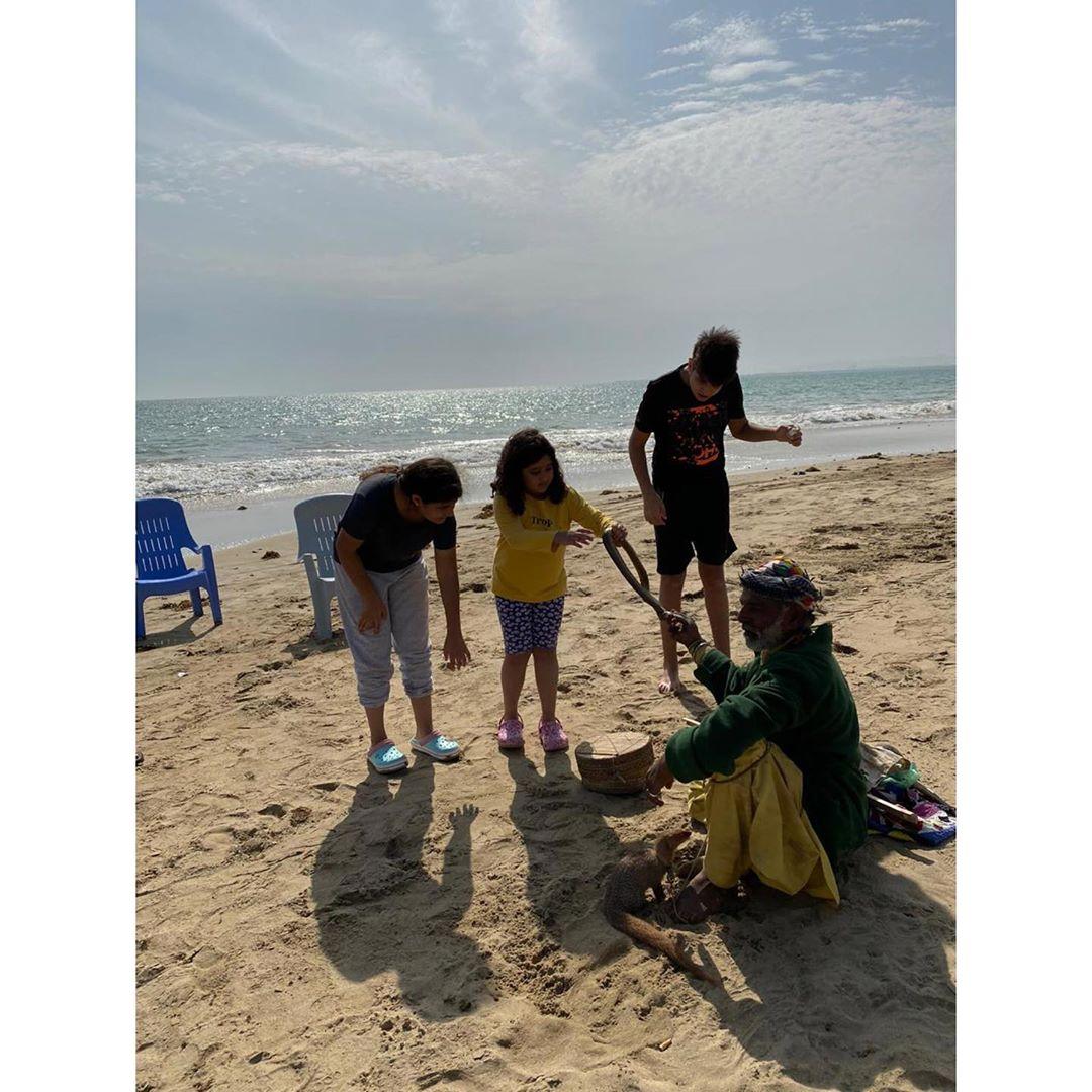 Faisal Qureshi 2