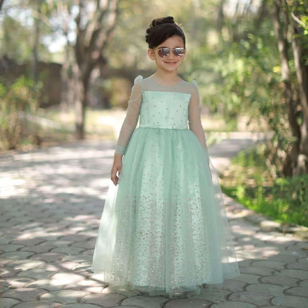 Faiza Saqlain 4