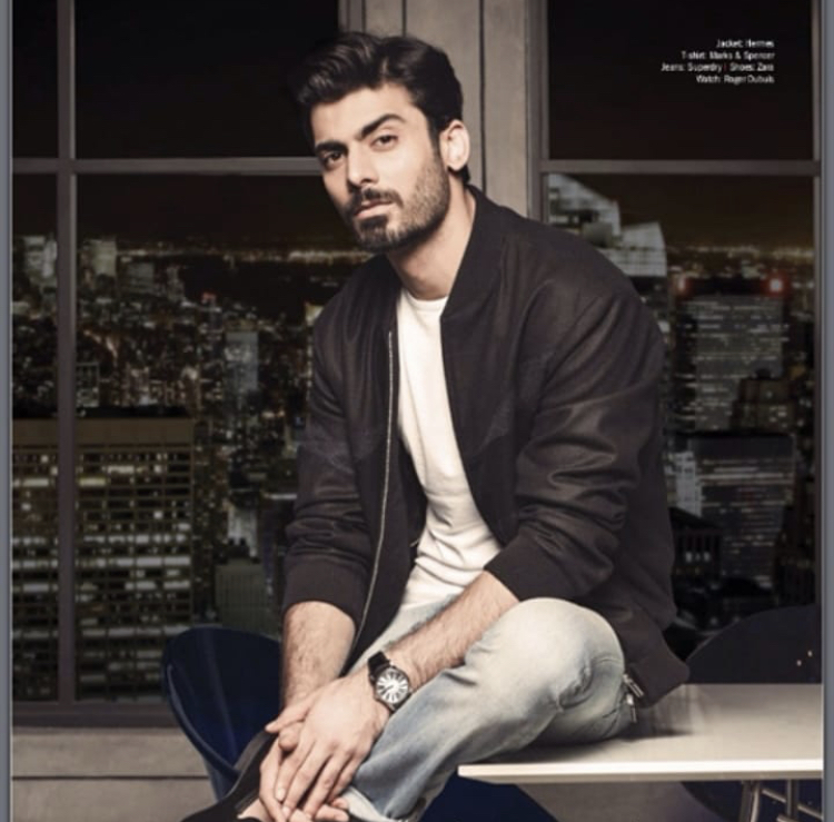 Zara Noor And Fawad Khan Will Appear Together In Haseeb Hassan's Film