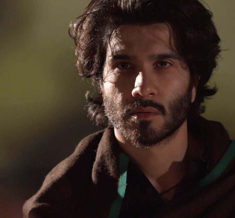 Feroze Khan Inspires Fathers Around The World