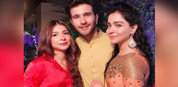 Feroze Khan Talks About His Sisters Quitting Showbiz 47