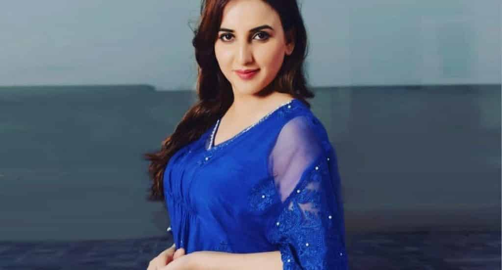 Hareem Shah Promised To Change Herself 3