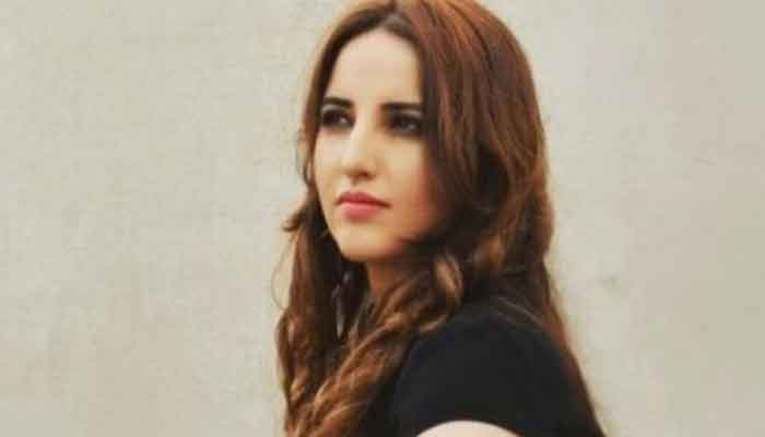 Hareem Shah Promised To Change Herself 37