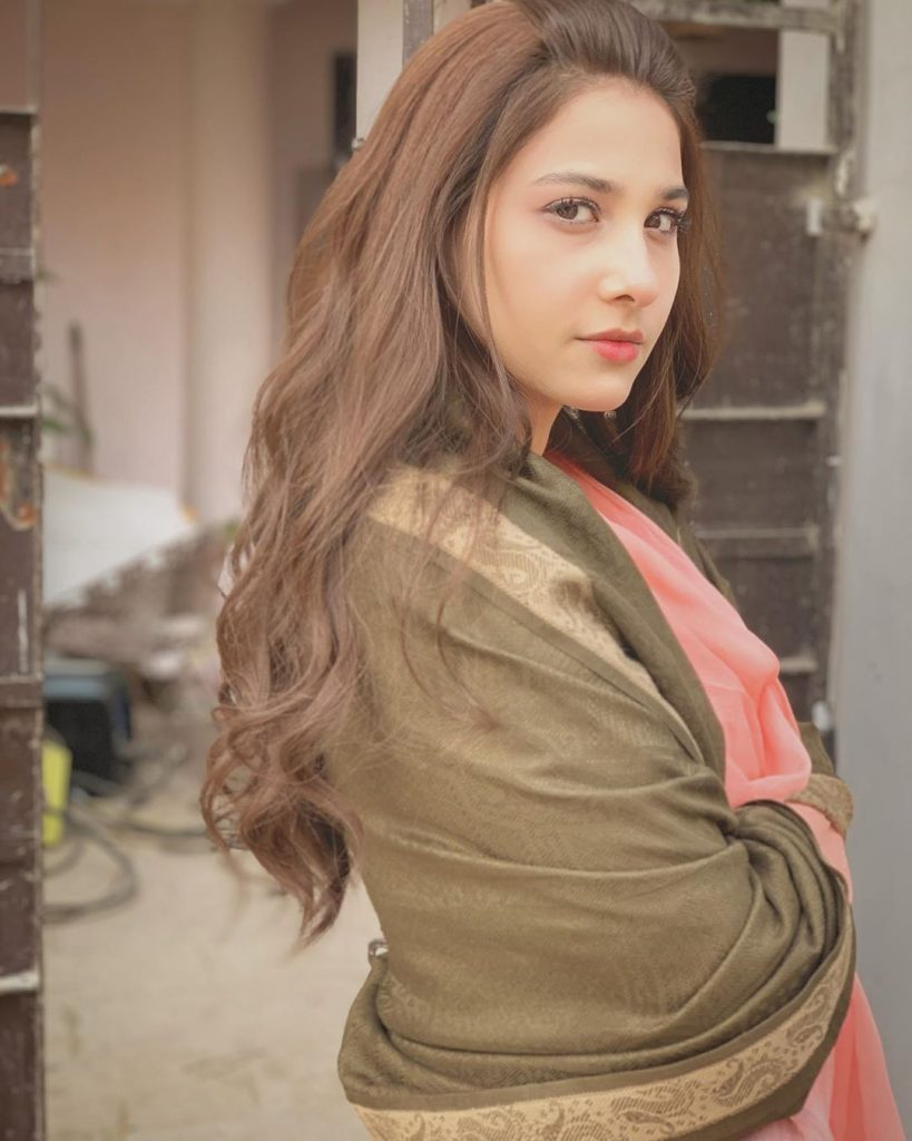 Hina Altaf Shares Important Message For Youngsters 11