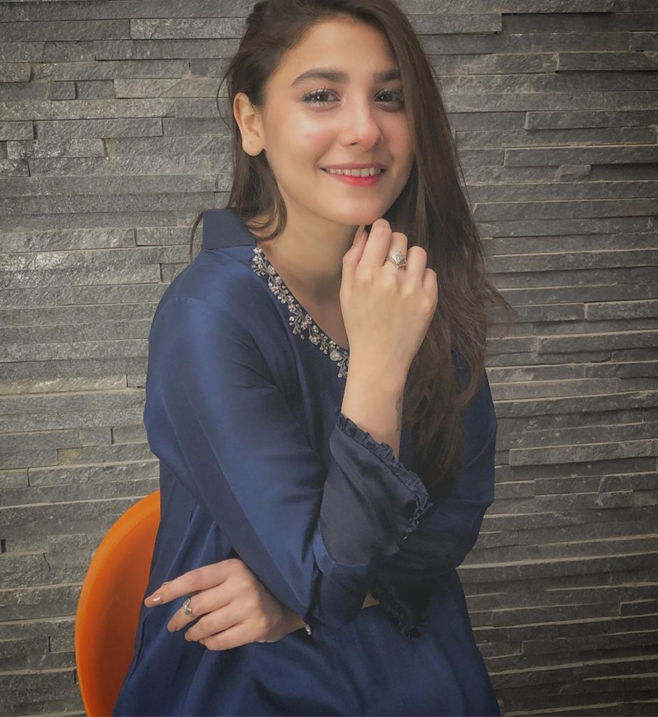 Hina Altaf Shares Important Message For Youngsters 13