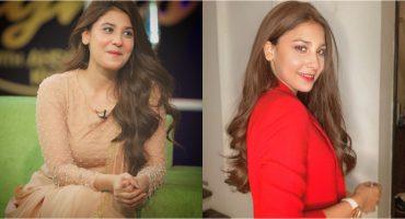 Hina Altaf Talks About Her Journey In Showbiz 21