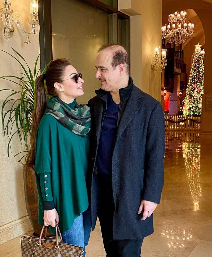 Important Messages By Reema Khan 25