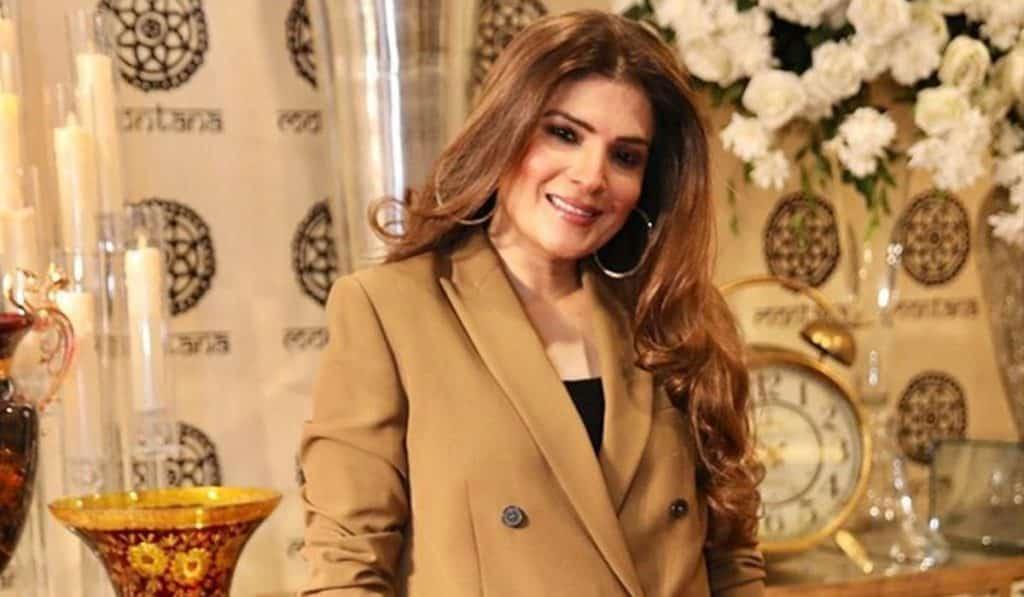 Javeria Sauds Interesting Advises For Celebrities 12