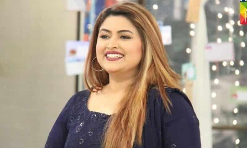 Javeria Sauds Interesting Advises For Celebrities 3