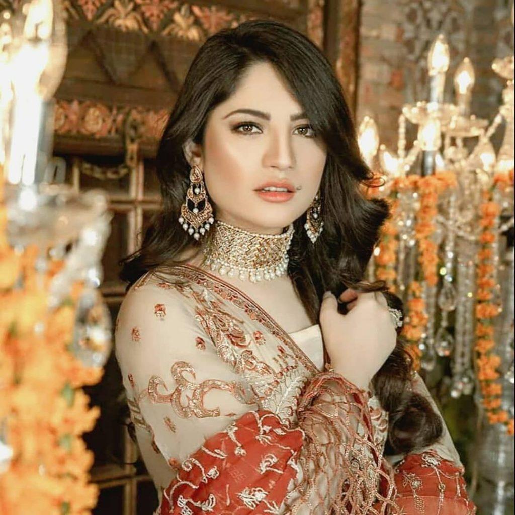 Javeria Sauds Interesting Advises For Celebrities 4