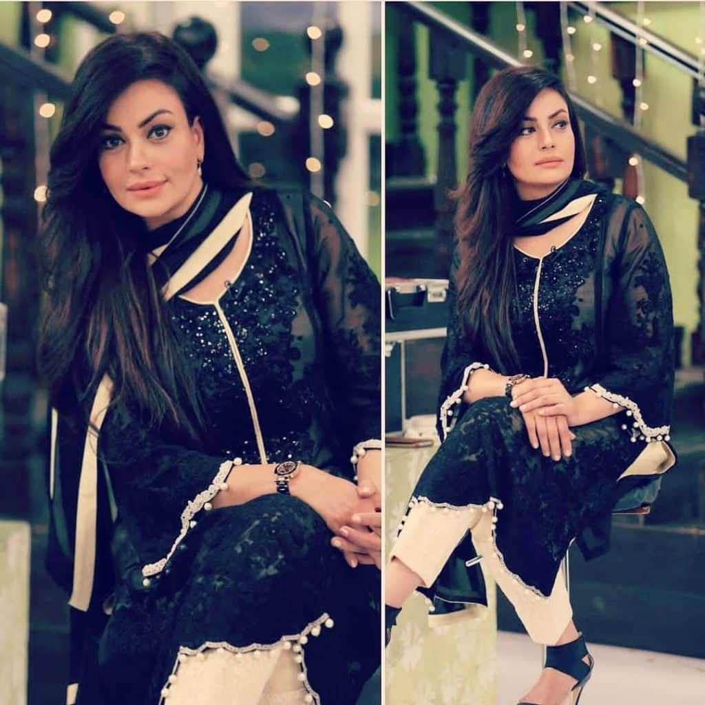 Javeria Sauds Interesting Advises For Celebrities 6