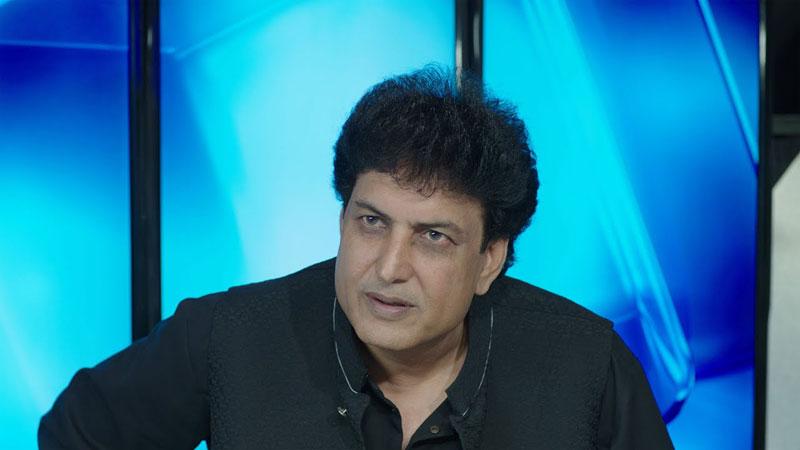 Khalil-Ur Rehman Believes Islam Is Being Targetted