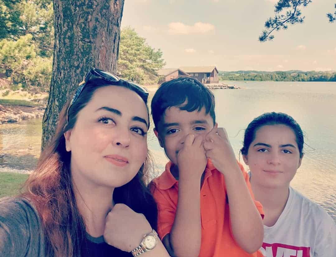 Maria B Family 11