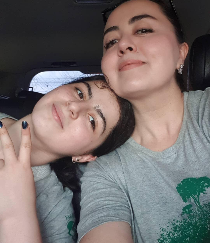 Maria B Family 18
