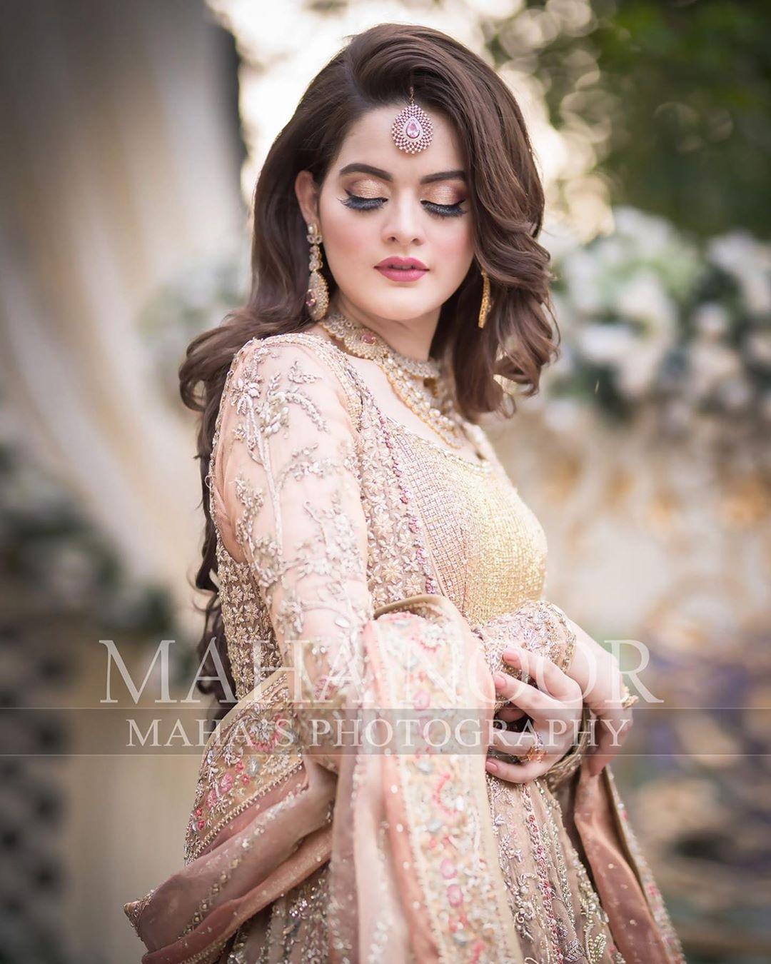 Minal Khan 6