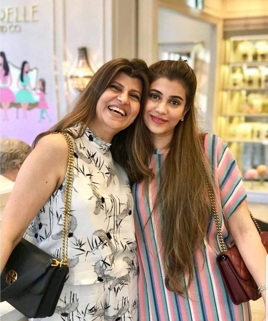 Minna Tariq Talks About Getting Role In Ruswai 2