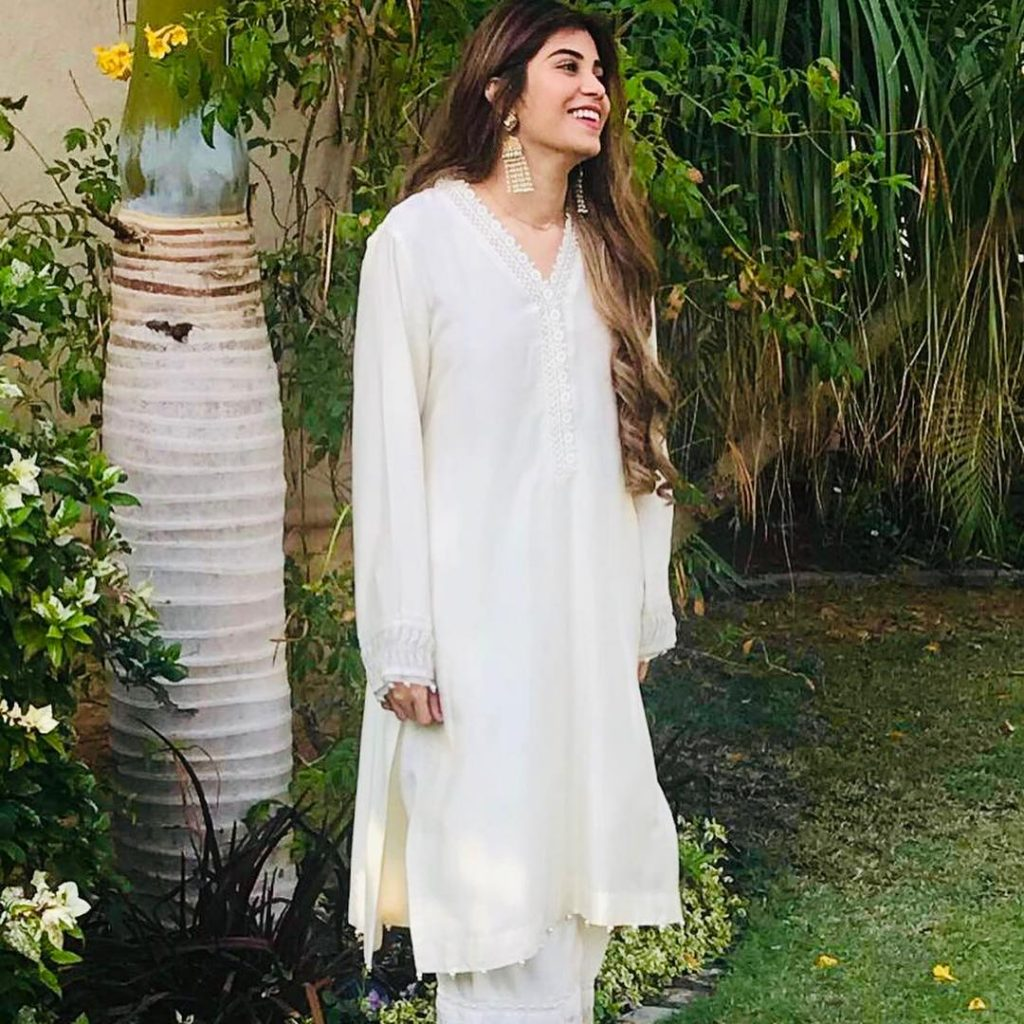 Minna Tariq Talks About Getting Role In Ruswai 21