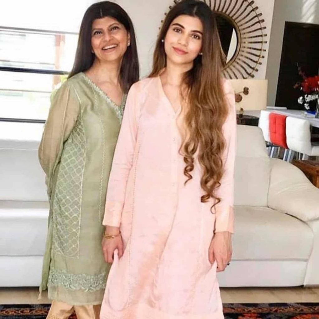 Minna Tariq Talks About Getting Role In Ruswai 3