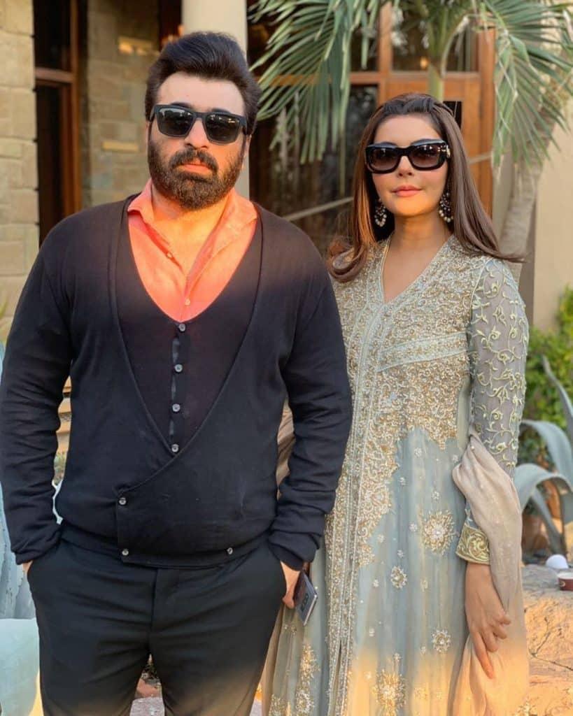 Pakistani Celebrities Test Positive For COVID-19