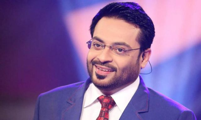 People Bashed Aamir Liaquat For His Act Of Attention Seeking 2