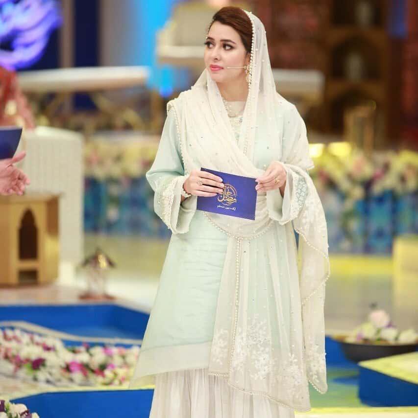 Rabia Anum Parted Ways With Geo TV 24