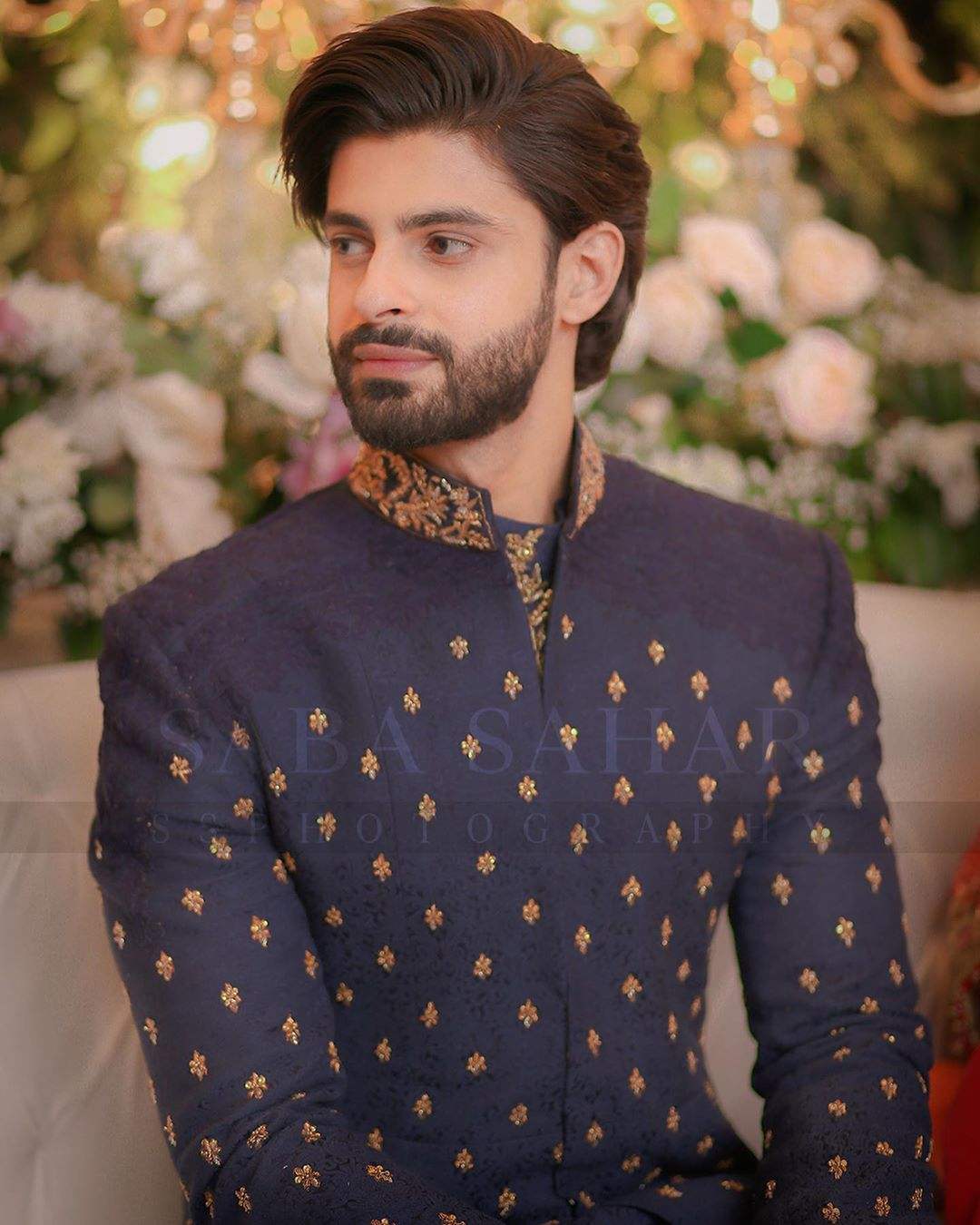 Saad Qureshi Wedding 10
