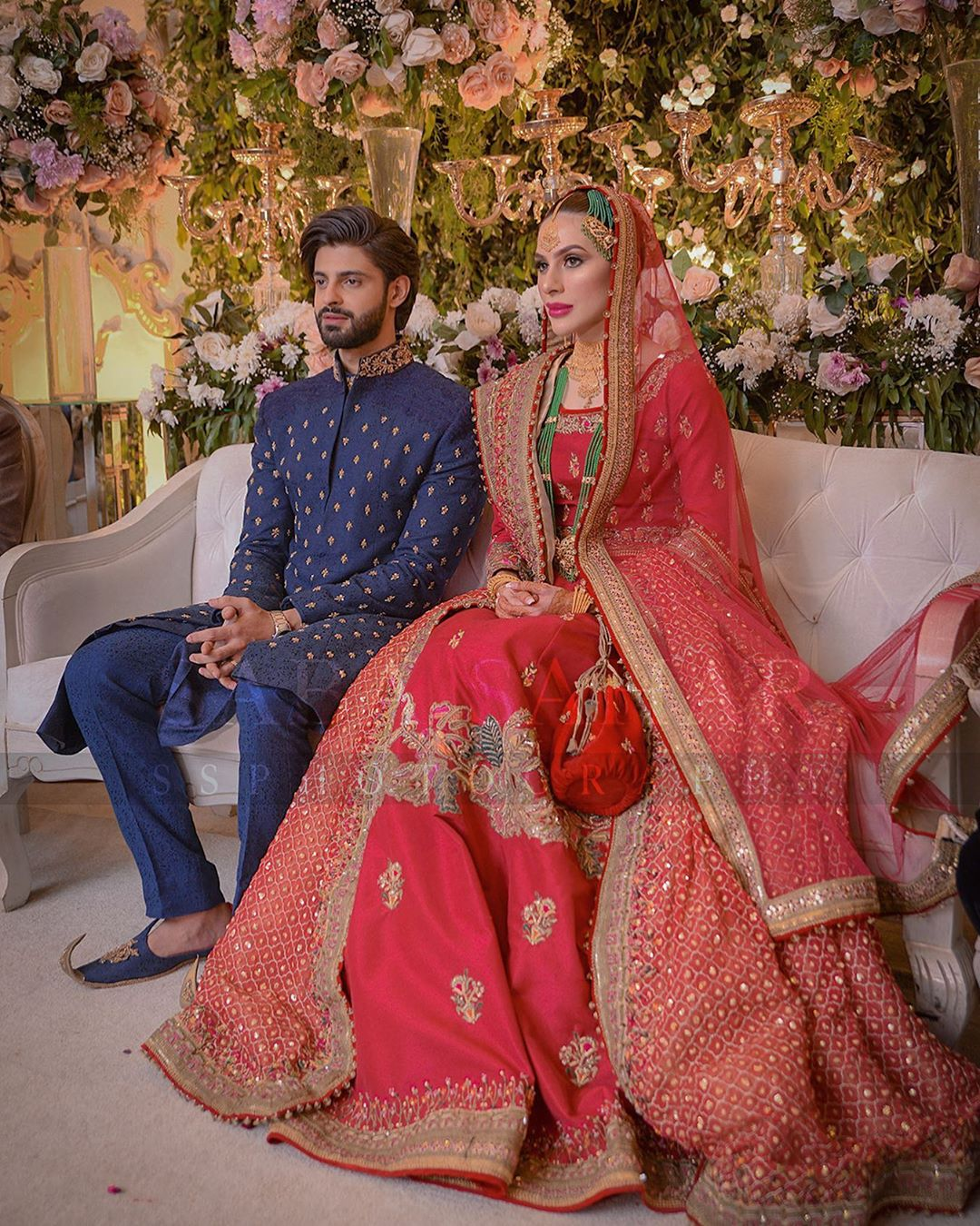 Saad Qureshi Wedding 4