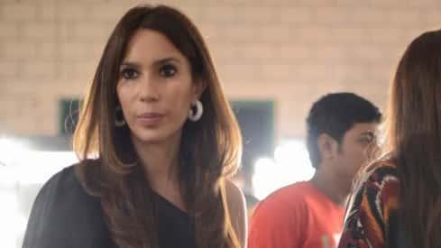 Sana Hashwani Clarifies About Having Coronavirus 2
