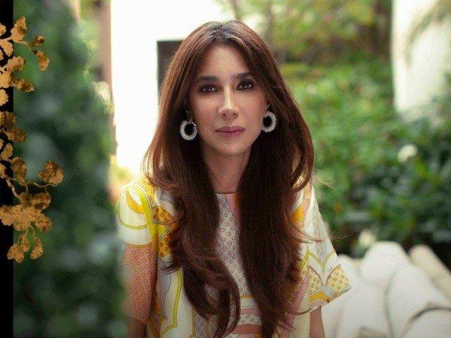 Sana Hashwani Clarifies About Having Coronavirus 3